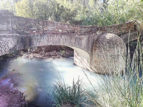 Baño de la Hedionda