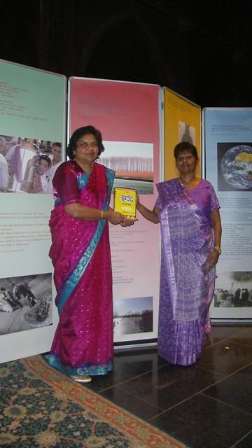 Kleurrijke Viering 21 maart 2007