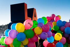 ballons - Photo of Saint-Cyr-sur-Mer