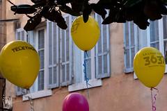 aux fenêtres - Photo of Saint-Cyr-sur-Mer