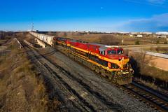 KCS 4818 - Plano Texas