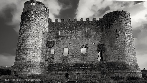 Carlow Castle