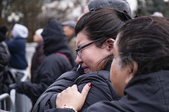 Worshippers At the Shrine of Our Lady of Guadalupe Des Plaines Illinois 12-12-19_5028