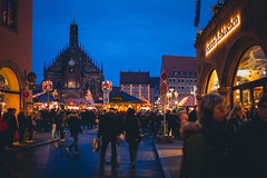 Christmas Market fever