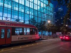 METRORAIL Downtown Austin