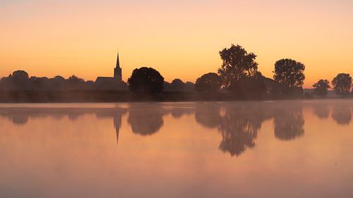Maas sunrise 1