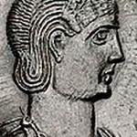 الشهيدة الأميرة فاليريا إبنة دقلديانوس والشهيدة الملكة ألكسندرا (3)