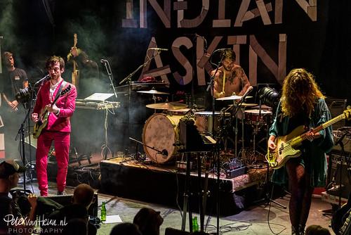 Indian Askin