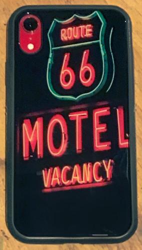 Rhino Motel