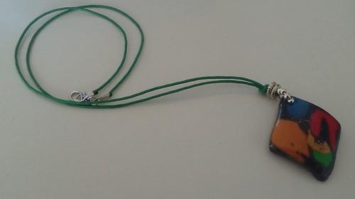 Kreation 239 Halskette