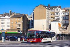 RGTR / Setra S416 LE Business n°1227 - Emile Weber