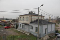 Gniezno Wąskotorowe train station