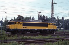NMBS en NS en CFL in Deutsland