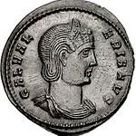 الشهيدة الأميرة فاليريا إبنة دقلديانوس والشهيدة الملكة ألكسندرا (1)