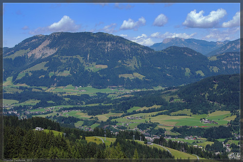 Kitzbühel, Fieberbrunn, 17-08-2012
