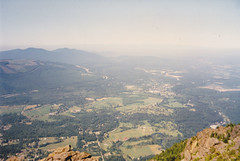 Top of Mount Si