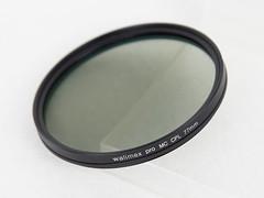 WALIMEX PRO Polfilter zirkular MC CPL 77mm