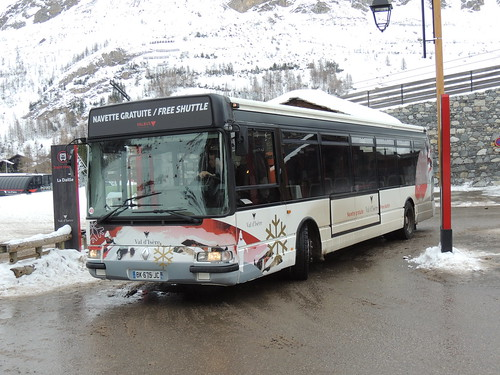 DSCN3251 Société des Téléphériques de Val d'Isère 45 BK-675-JC