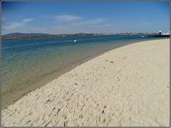 Armona Island (Portugal)