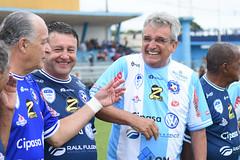 14-12-2019: 6º Encontro de Ex-Jogadores do Londrina