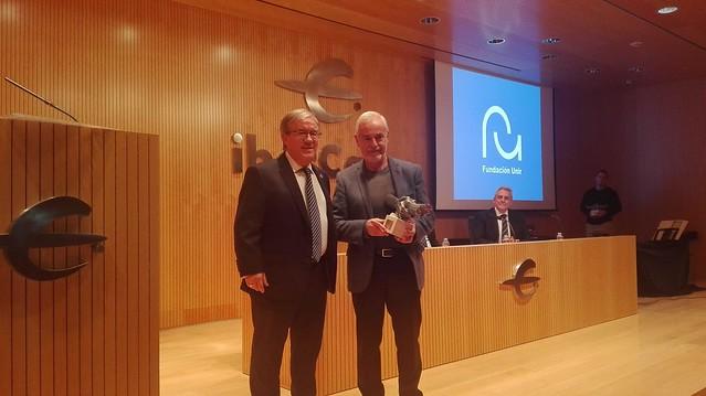 Entrega Premios Fundación UNIR