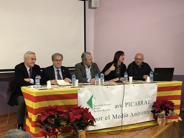 50 Aniversario A VV Picarral
