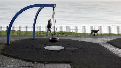 Scarborough - Playground
