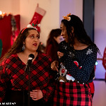 NYFA - Los Angeles - 12/13/2019 - Glee Club - Holiday Show