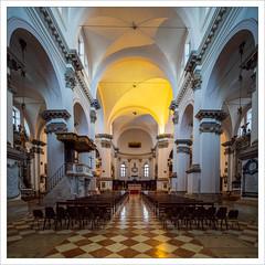 Second Church in Chioggia (I)