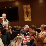 2019-12-15 CHRC 1st Annual Christmas Dinner