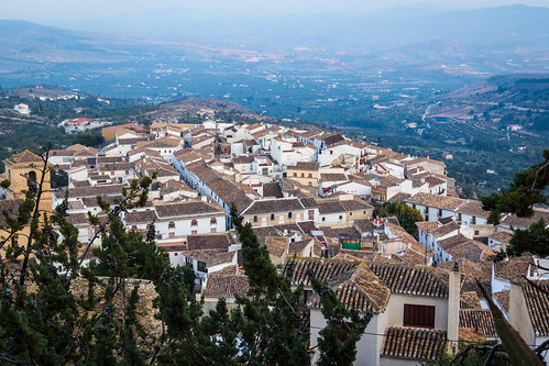 Spain - Almeria - Velez Blanco
