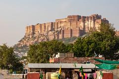 Jodhpur, Mehran Fort