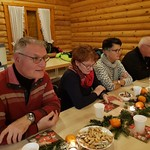 2019-12-13 Waldweihnachten