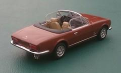 Peugeot 504 V6 Cabriolet