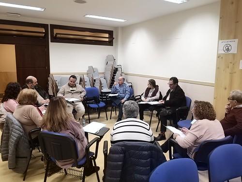 Encuentro Acompañantes 2019 - 02
