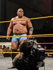 NXT December 2019 San Jose House Show
