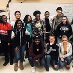 Brinkley High School PPU Assembly-Brinkley, Arkansas