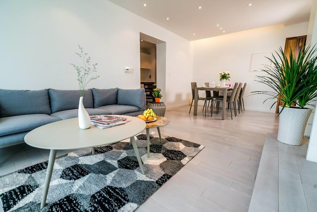 Leman Luxury Apartmentel 4