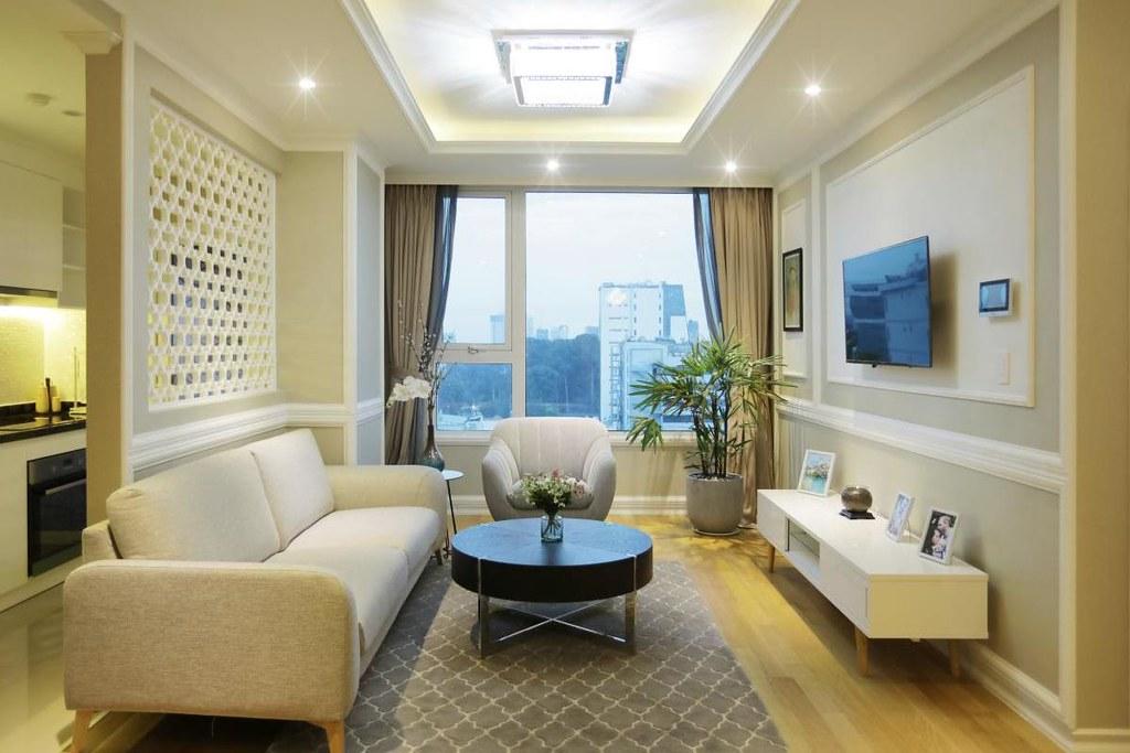 Leman Luxury Apartmentel 3