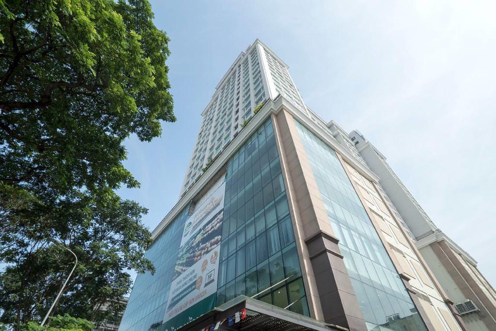 Leman Luxury Apartmentel 1