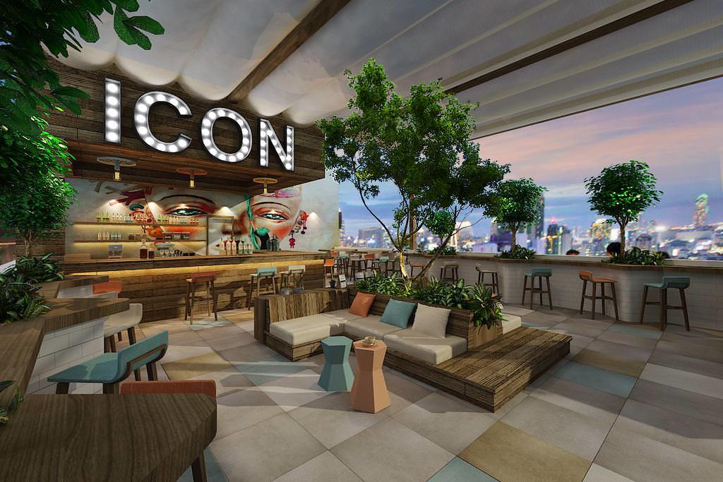 Icon Saigon - Luxury Design Hotel 4
