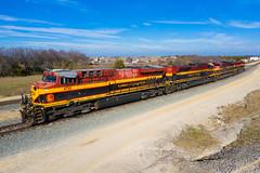 KCSM 4741 - Wylie Texas
