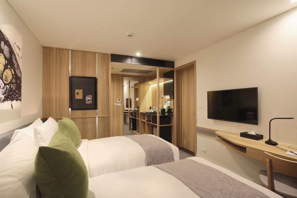 ZAZZ URBAN HO CHI MINH HOTEL 3