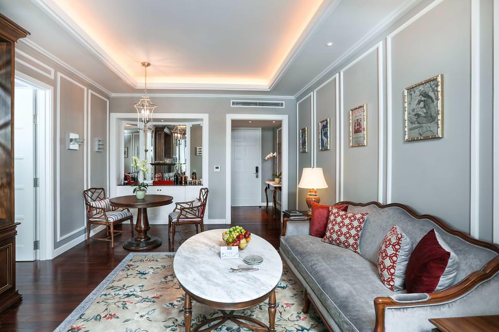 Mia Saigon - luxury boutique hotel 3