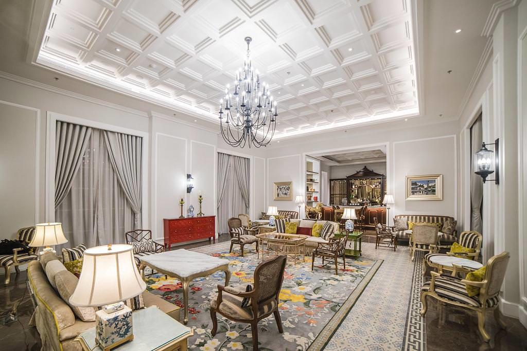 Mia Saigon - luxury boutique hotel 2