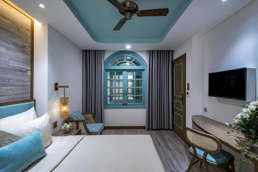 Icon Saigon - Luxury Design Hotel 3