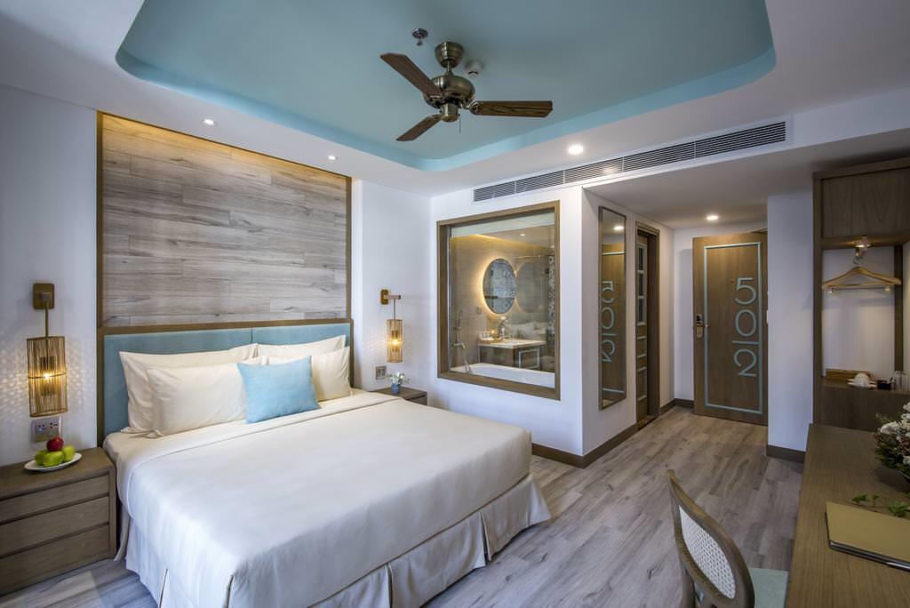 Icon Saigon - Luxury Design Hotel 2