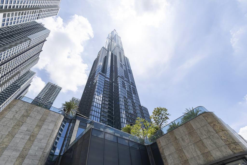 Hoasun Des Arts - Landmark 81 Tower 1