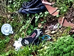 LOST SNEAKER - Photo of Le Plessis-Bouchard