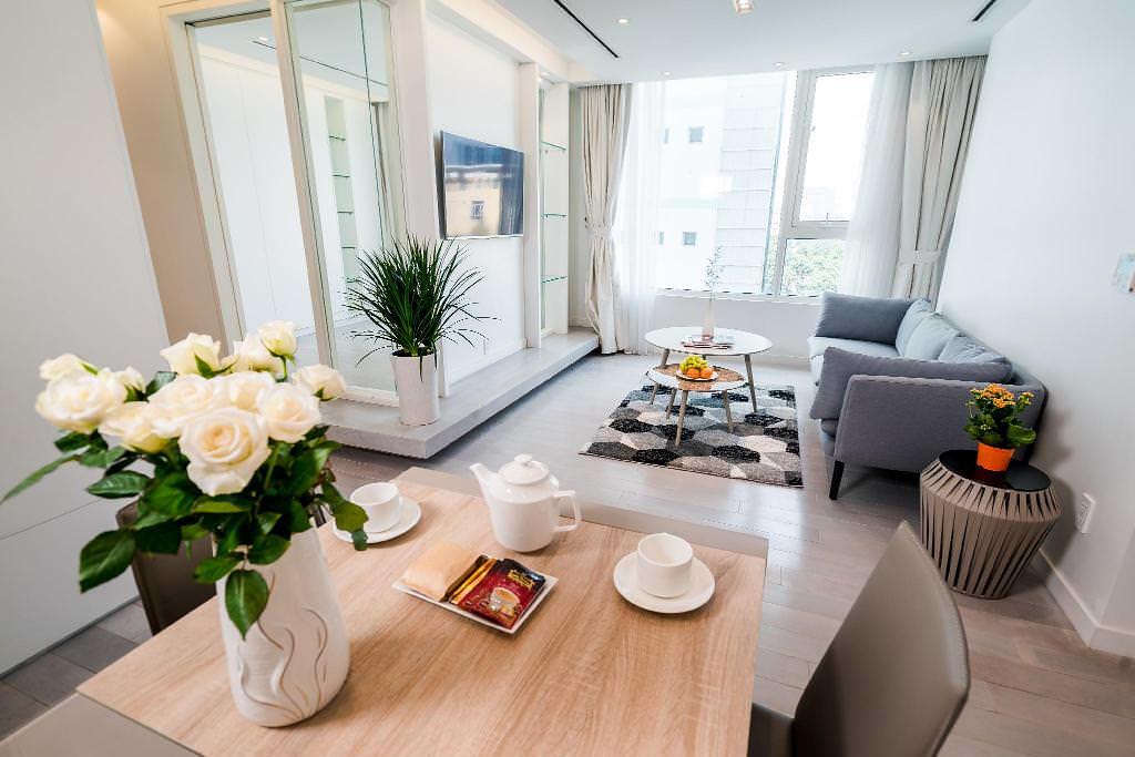 Leman Luxury Apartmentel 5